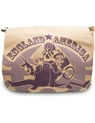 Great Eastern Entertainment Hetalia US & UK Messenger Bag