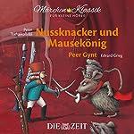 Nussknacker und Mausekönig / Peer Gynt (ZEIT-Edition