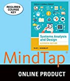 MindTap MIS for Tilley/Rosenblatt's Systems Analysis and Design, 11th Edition