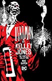 Deadman by Kelley Jones: The Complete Collection (Deadman (DC Universe))