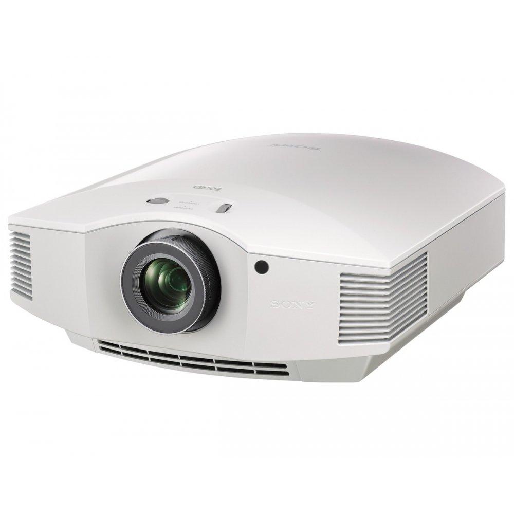 """Sony vpl-hw45es 1800ANSI SXRD 1080p (1920x 1080) Negro Videoproyector–vidéo-projecteurs (1800ANSI, SXRD, 1080p (1920x 1080), 16: 9, 1016–7620mm (40–300""""), 1,016–7,624M) 016-7 VPL-HW45/W"""