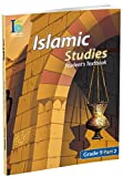 ICO Islamic Studies Textbook: Grade 9, Part 2 (with CD)