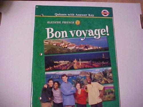 Read Online Bon Voyage! Level 2: Quizzes with Answer Key pdf epub