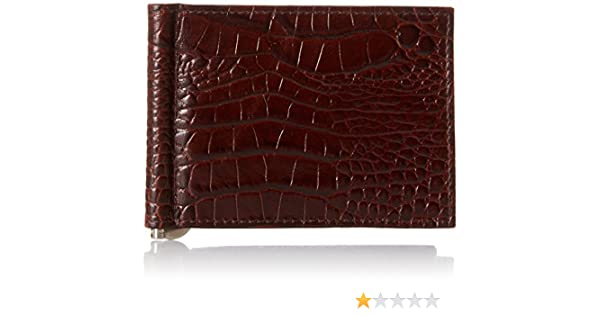 Roper Mens Rodeo Wallet Tan One Size