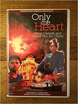 only the heart brian caswell
