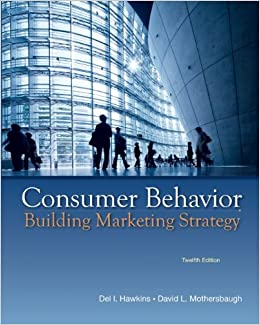 _DOC_ Consumer Behavior: Building Marketing Strategy, 12th Edition. tiene Create other Thawte Daisy queries Herkimer
