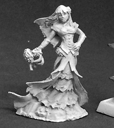 Ghost Bride Miniature Reaper