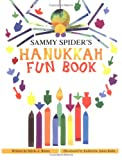 Sammy Spider's Hanukkah Fun Book, Sylvia A. Rouss, 1580130321