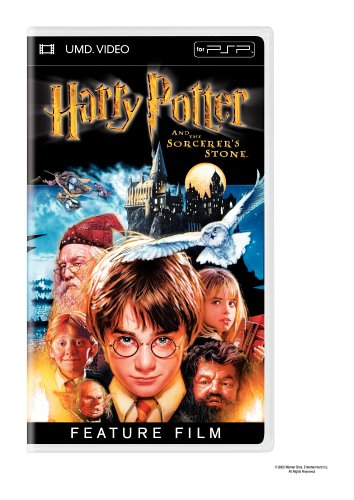 Harry Potter and the Sorcerer's Stone [UMD for PSP] (Psp Chess)