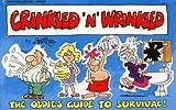 Crinkled 'n Wrinkled, Anthony Hutchings, 0918259878