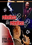 Relentless 3 & Relentless 4 (Double Feature)