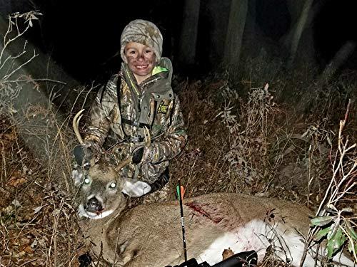 Pennsylvania Youth Rut Hunt (Preston Fishing)