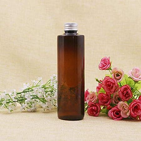 dd949463c16a Amazon.com : YyZKO one piece 250ml PET Make-up water bottle, Travel ...