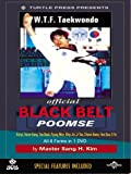 Taekwondo Black Belt Poomse