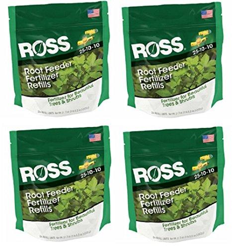 Root Feeder Refills 36pk -