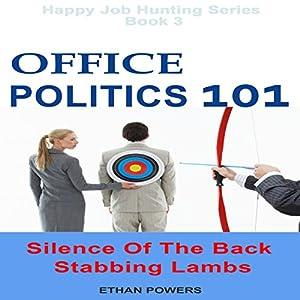 Office Politics 101 Audiobook