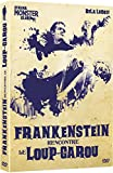 "Afficher ""Frankenstein rencontre le loup-garou"""