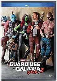 Guardiões Da Galáxia Volume 2 [DVD]