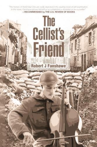 The Cellists Friend