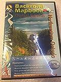 Backroad Mapbook Northwestern Ontario Digital Edition
