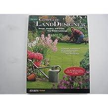 Sierra Complete LandDesigner: Design and plan your dream landscape