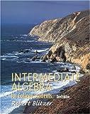 Intermediate Algebra for College Students (3rd Edition)
