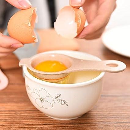 WEIAIXX Yema De Huevo Proteína De Huevo Huevo Líquido ...
