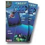 Wonders of the Deep: Hawaii & Kauai & Egypt
