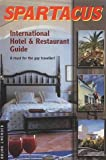"Spartacus International Hotel & Restaurant Guide 2010, ""Spartacus"", 3861872293"