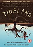 Tideland [2006] [Reino Unido] [DVD]