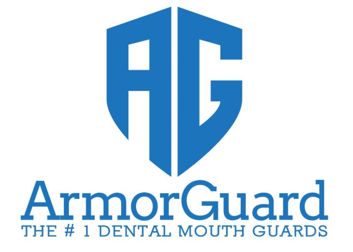 One Upper or One Lower Armor Guard Dental Guard, Day or Night, Teeth Grinding or Clenching, Multi-Symptom Relief