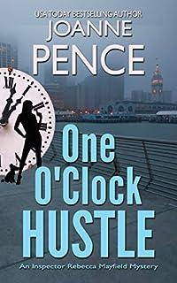 One O'clock Hustle by Joanne Pence ebook deal