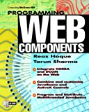 Programming Web Components (Object Technology Series)