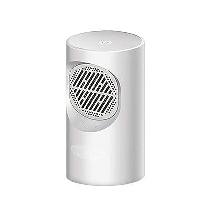 SJHUO Portátil Mini Calefactor Eléctrico de Escritorio Hogar Mano Calefactor Estufa Radiador Calentador de Invierno Máquina