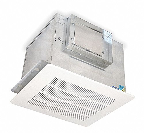 Ceiling Ventilator,267 CFM,115 V by Dayton