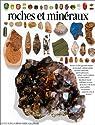 Roches et minéraux par Symes