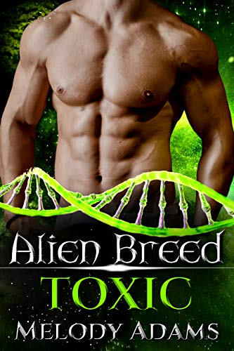 Toxic (Alien Breed 2.5 - English Edition)
