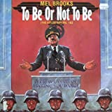 Mel Brooks - To Be Or Not To Be (The Hitler Rap) (Pts. 1&2) - Island Records - 12 IS 158, Island Records - 12IS 158