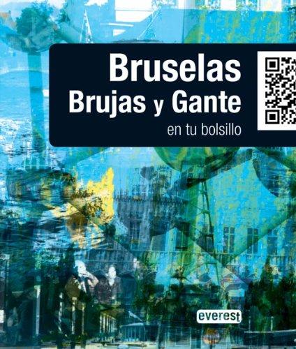 LowCost. Bruselas, Brujas y Gante por Reboredo Sergi