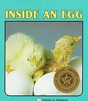 Inside an Egg (Lerner Natural Science)