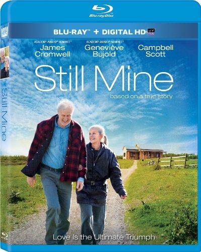 Still Mine Blu-ray