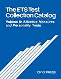 The ETS Test Collection Catalog, Educational Testing Service Staff, 0897746929