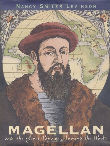 Read Online Magellan: And the First Voyage Around the World pdf