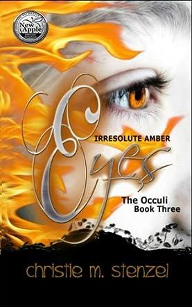 Irresolute Amber Eyes