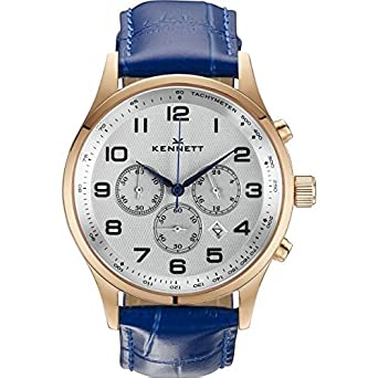 savro Rose Gold Royal Blau Moderne