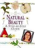 Natural Beauty, Amanda Watson, 1862042357