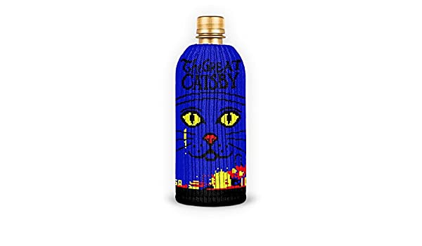 Freaker USA Beverage Insulator The Great Catsby