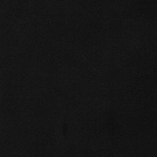 black-suede-microsuede-fabric-upholstery-drapery-fabric-1-yard-