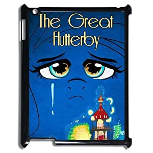 lintao diy The Great Gatsby Unique Durable Fashion Case Cover for Ipad 2/3/4