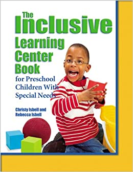 Book INCLUSIVE LEARNING CENTER BOOK
